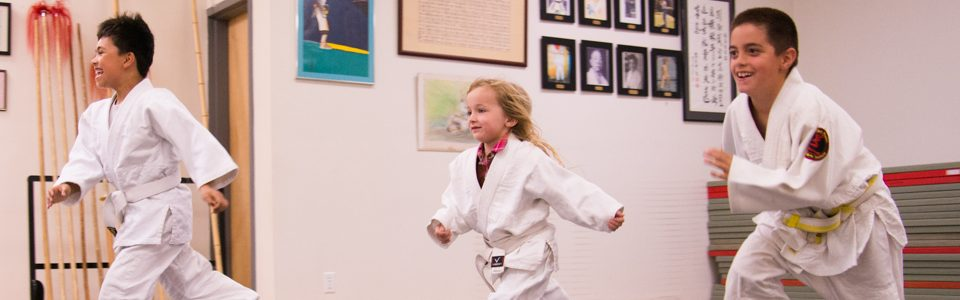 kids judo oakland, kids martial arts